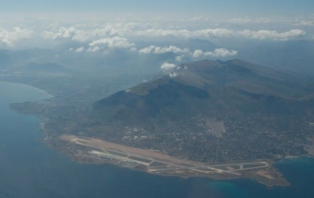 Palermo Airport To Cefalu By Car