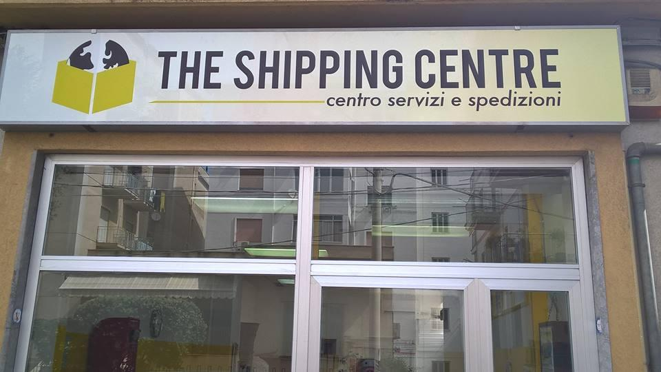 The Shipping Centre