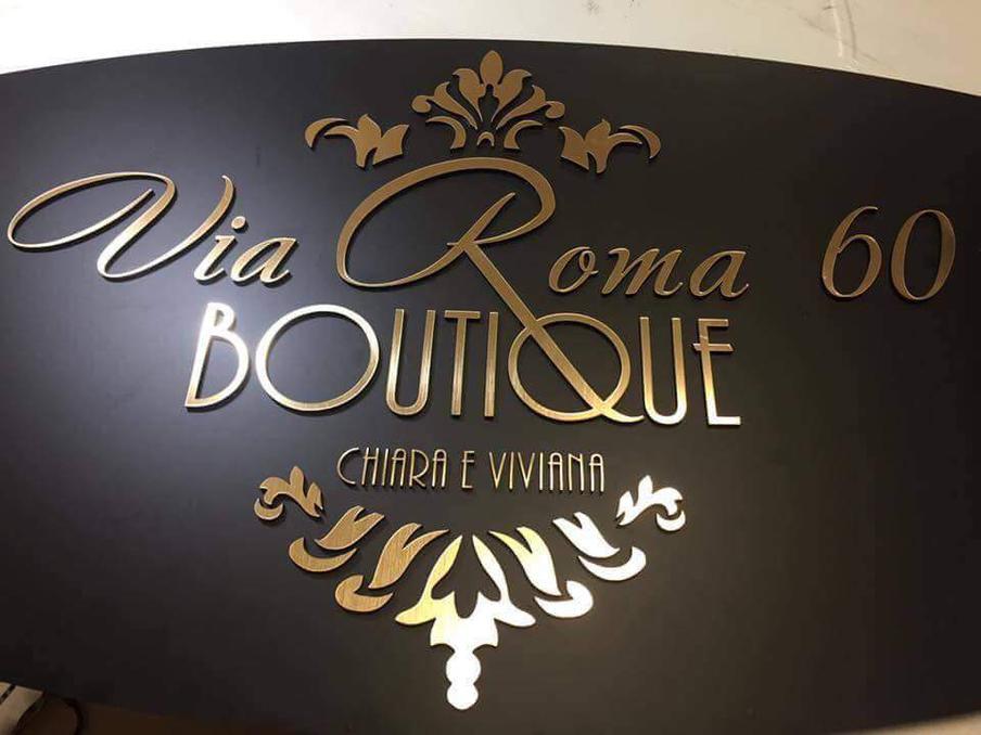 Cefalu.website: Via Roma 60 Boutique, Womenswear in Cefalù
